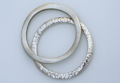 A picture of two bangles